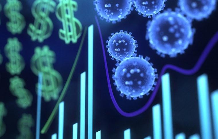 As 10 atividade econômicas mas impactadas pela pandemia.