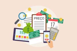 Como calcular o meu preço de venda?