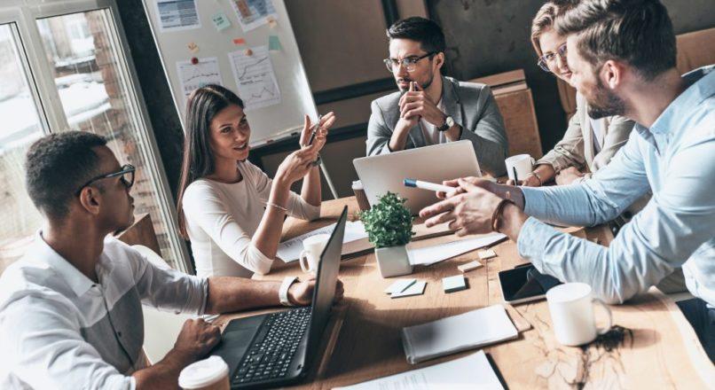 Saiba como melhorar a comunicação no seu negócio