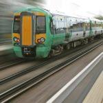 Impacto da Pandemia Coronavirus - Trasnporte ferroviario e metroviario