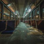Impacto da Pandemia Coronavirus: Transporte publico urbano