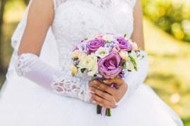 Qual é a ordem de entrada na cerimônia de casamento?
