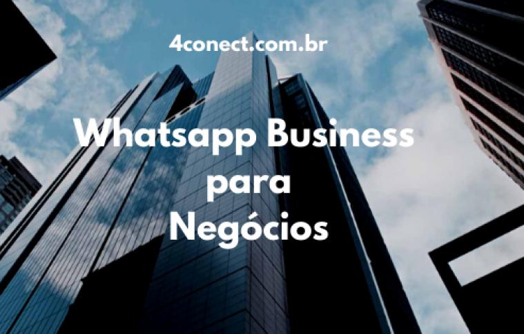 O Uso do Whatsapp Business para Estratégias de Vendas