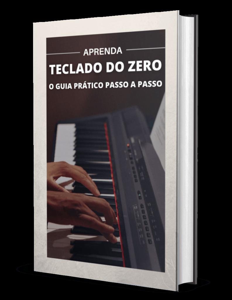 Aprenda Teclado do Zero