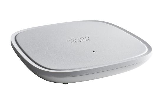 Roteador Cisco Catalyst 9100