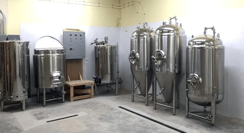 Como começar sua própria cervejaria artesanal