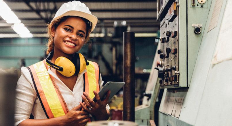 Como ter mais segurança em sua indústria