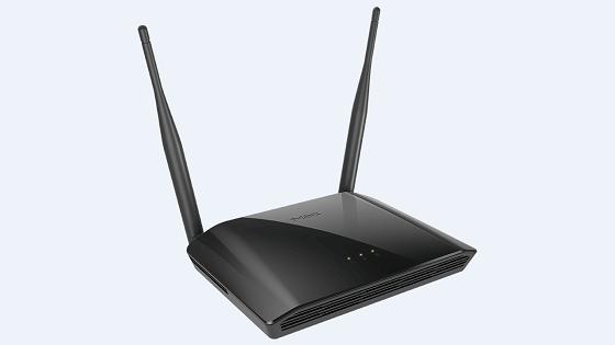 Roteador D-Link DIR - 615 Wireless N300