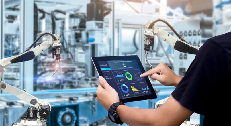 Indústria 4.0: O que é e como aplicar em seu negócio