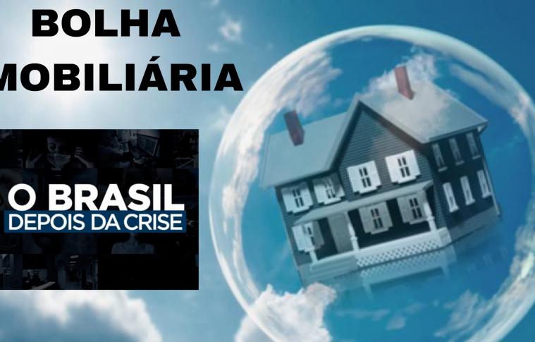 Os Ricos da Bolha imobiliária pós Crise no Brasil
