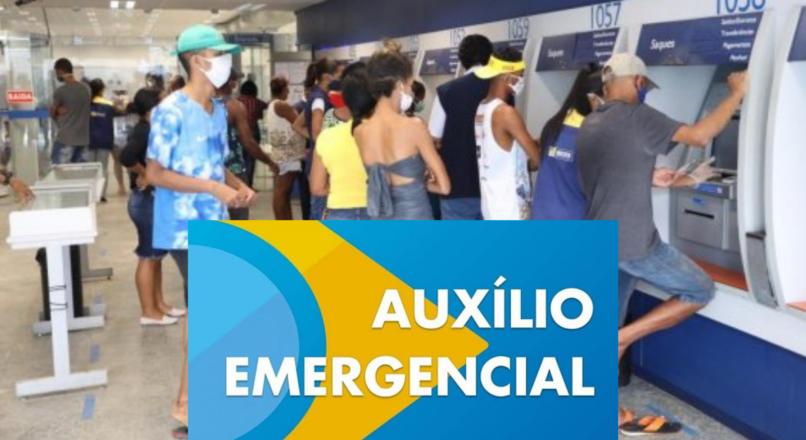 Auxílio Emergencial Quando vai Acabar Definitivamente?