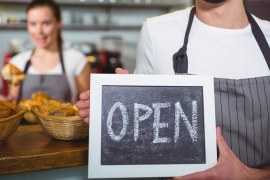 Como abrir seu próprio negócio?
