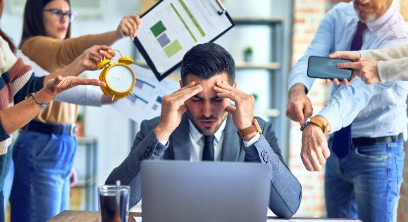 6 dicas para uma melhor gestão na crise