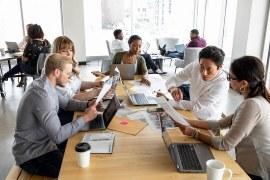 Maiores vantagens do endomarketing em seu negócio