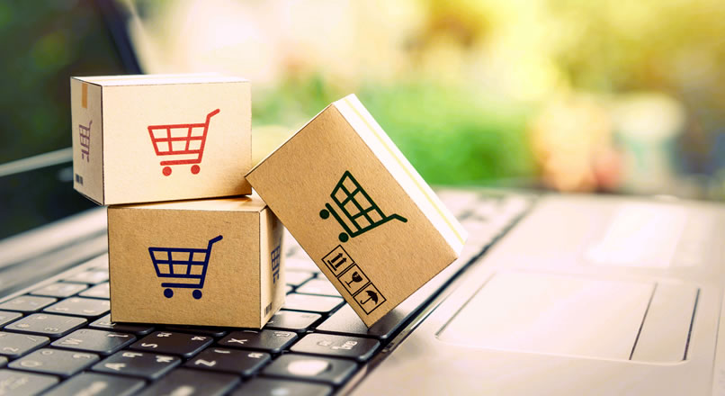 Melhores opções para vender pela Internet
