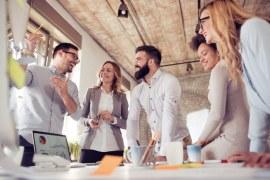 4 passos para divulgar seu negócio