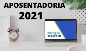 Aposentadoria: Será que teremos novas politicas para 2021?