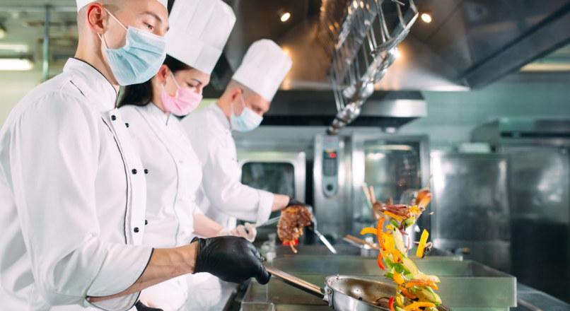 Segurança Alimentar: Entenda os Cuidados Com o Restaurantes