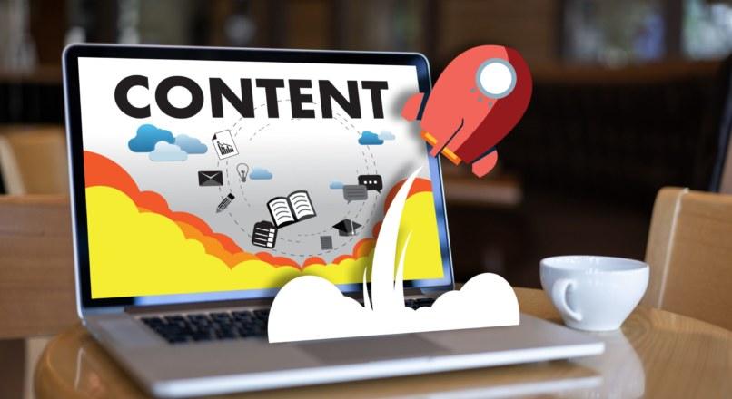 Tudo o que você precisa saber sobre o marketing de conteúdo