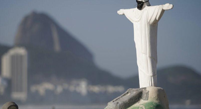 A urgência na readapatação do setor de turismo num cenário pós-pandemia