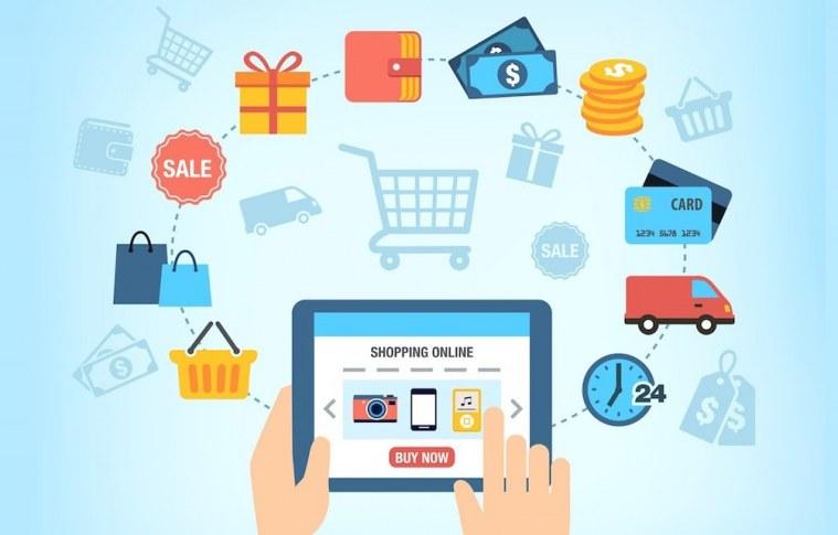 Quais os principais eventos de vendas online no Brasil?