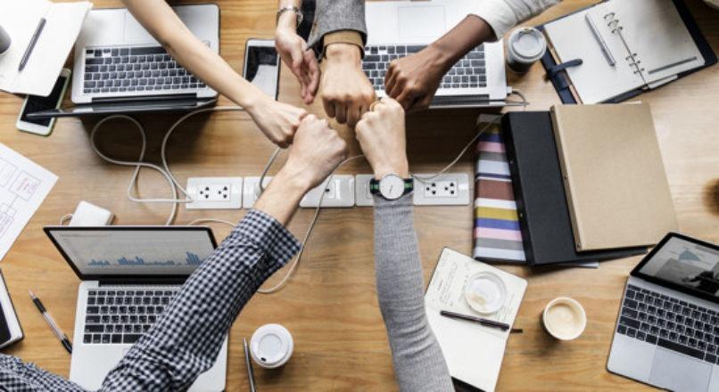 Como funciona o empreendedorismo colaborativo?