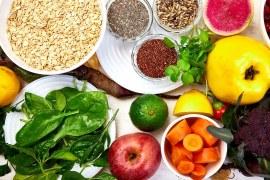 Ter propósito é revolucionar o universo da alimentação