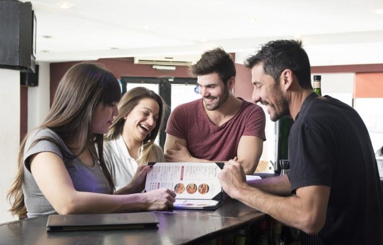 Saiba Como Atrair Clientes a seu Restaurante