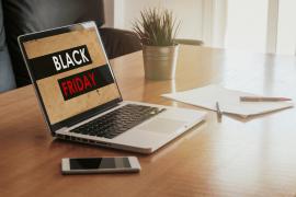 Como aproveitar a Black Friday para seu escritório fechar mais vendas