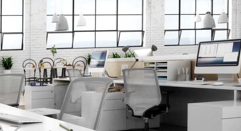 Como decorar sua empresa com o orçamento baixo?