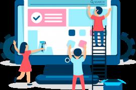 Benefícios dos Template de site