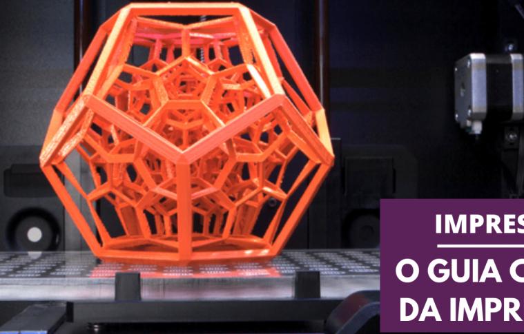 Quais as vantagens e desvantagens da impressão 3D no Brasil?