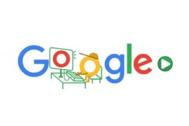 8 Jogos do Google Doodle