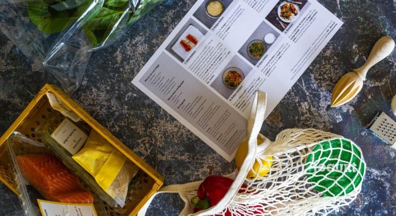 A importância do proposito para marcas gastronômicas.