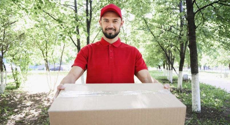 Compras online: Saiba como os E-commerces utilizam o Envelope de segurança Reembalar para enviar mercadorias.