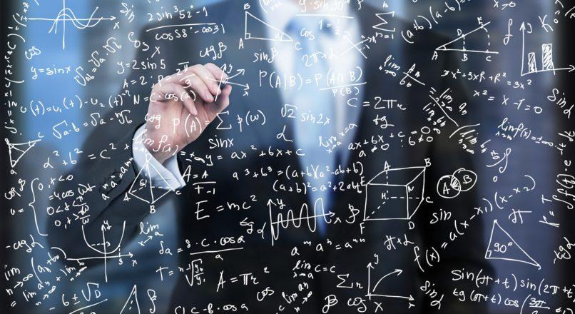 O que você precisa saber sobre os algoritmos