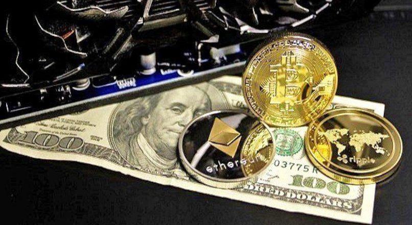 Bitcoin nessa Crise Tem Futuro Vale a Pena?