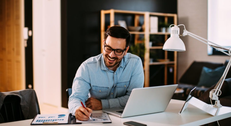 Home office x pandemia: como manter a produtividade?