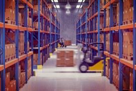 Cresce o número de aluguel de galpões logísticos para vendas digitais
