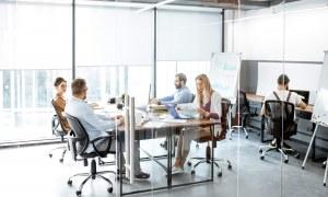 Qual a importância da decoração empresarial?