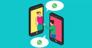 whatsapp como instrumento de venda