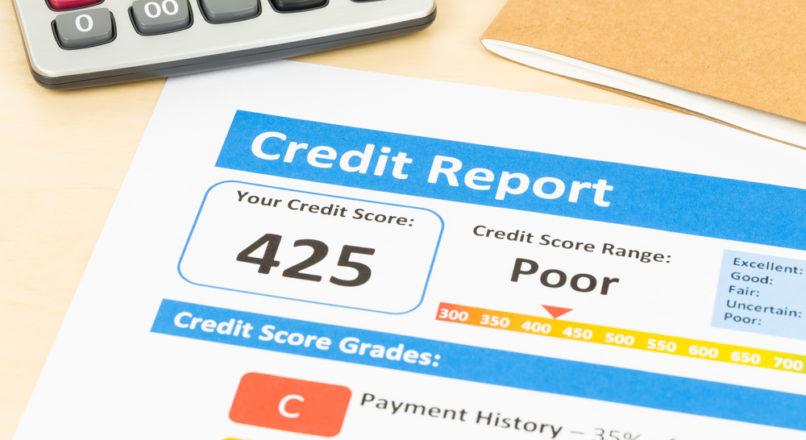 Como aumentar o score de crédito em 2021?