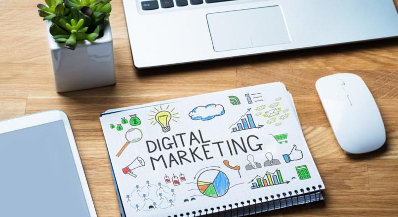 8 dicas para desenvolver um plano de marketing digital de sucesso