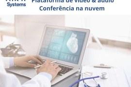 A inovação tecnológica que veio para transformar os hospitais e clínicas médicas: telemedicina!