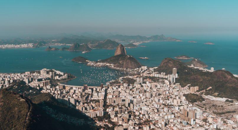 Como uma plataforma digital promete alavancar a retomada do turismo no Rio de Janeiro?