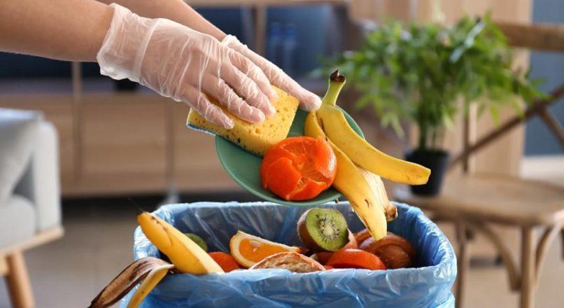 Desperdício De Alimentos: Saiba Como Evita-Lo Em Seu Restaurante