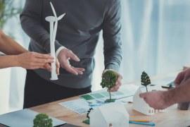 O que é uma empresa socioambiental?