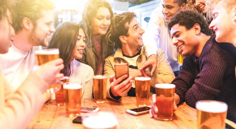 Como Abrir Um Bar De Sucesso?