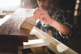 Restauração de móveis: setor reúne sustentabilidade e arte