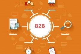 Quais passos uma empresa B2B deve dar para fortalecer sua prospecção inside sales através das redes sociais?